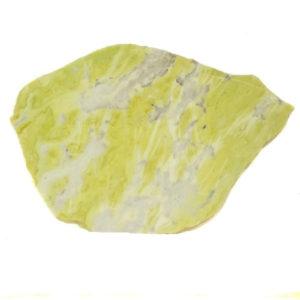 Devalite (Serpentine and Angelite) Slabs from Arizona