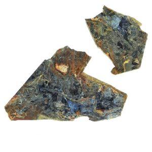 Pietersite Slabs from China