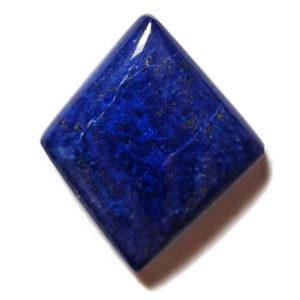 Cab2188 - Lapis Lazuli Cabochon