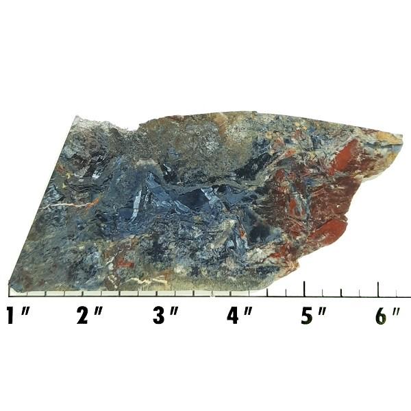 Slab1569 - Pietersite Slab