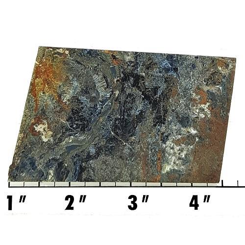 Slab1599 - Pietersite Slab