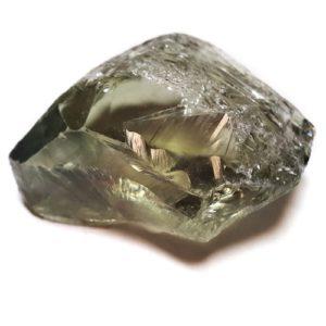 Prasiolite (Green Quartz) from Brazil - $1.00/carat
