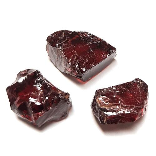 Rhodolite Garnet Parcel #65