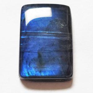 Cab1029 - Spectrolite (Labradorite) Feldspar Cabochon