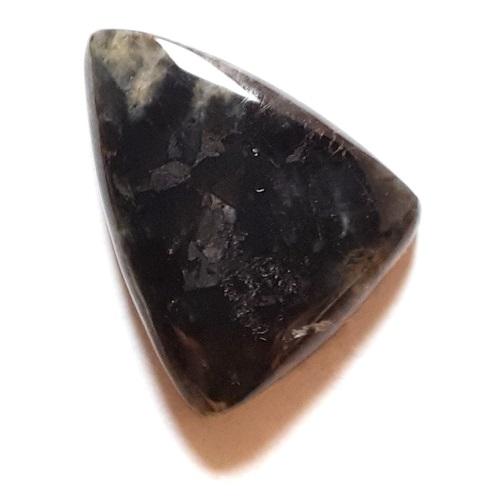 Cab1088 - Spectrolite (Labradorite) Feldspar Cabochon