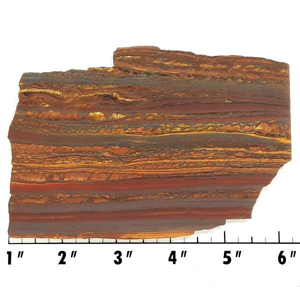 Slab42 - Tiger Iron Slab