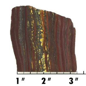 Slab420 - Tiger Iron Slab