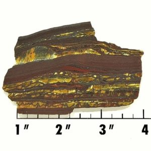 Slab423 - Tiger Iron Slab