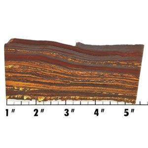 Slab337 - Tiger Iron Slab