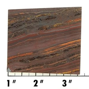 Slab341 - Tiger Iron Slab
