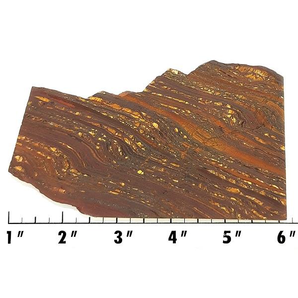 Slab371 - Tiger Iron Slab
