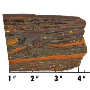 Slab411 - Tiger Iron Slab