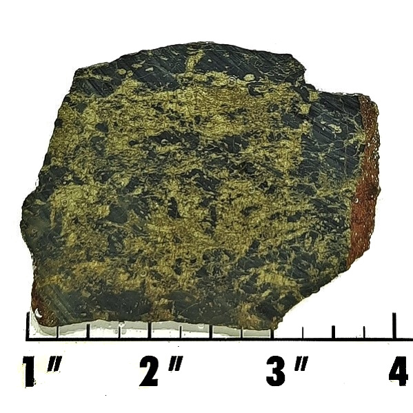 Slab2042 - Apache Gold Slab