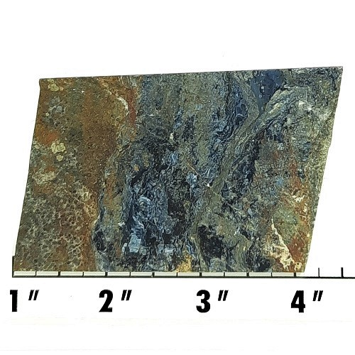 Slab1598 - Pietersite Slab