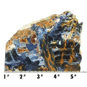 Slab1874 - Pietersite Slab