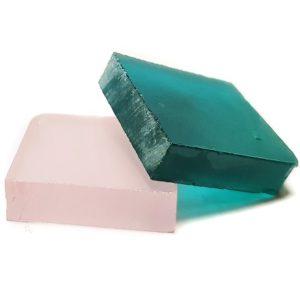 YAG (Yttrium Aluminium Garnet) Faceting Rough - $1.15/carat