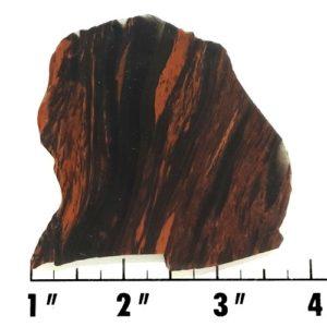 Slab661 – Mahogany Obsidian Slab