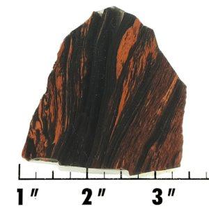 Slab664 – Mahogany Obsidian Slab