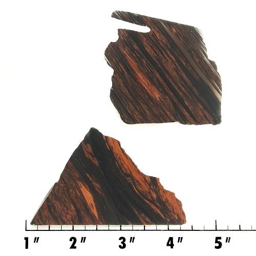 Slab723 – Mahogany Obsidian Slabs