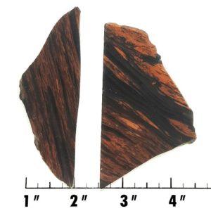 Slab748 – Mahogany Obsidian Slabs