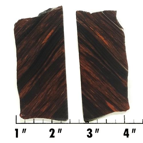 Slab672 – Mahogany Obsidian Slabs