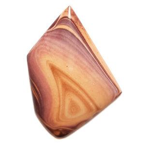 Cab151 - Wonderstone Rhyolite Cabochon from