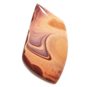 Cab159 - Wonderstone Rhyolite Cabochon