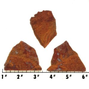 Slab1079 - Rooster Tail Agate slabs