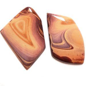 Wonderstone Rhyolite Cabochons