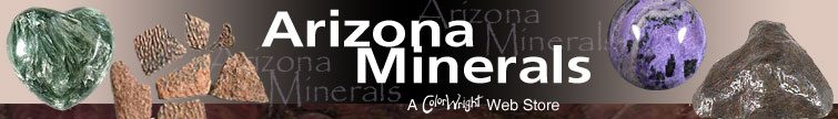arizona minerals website